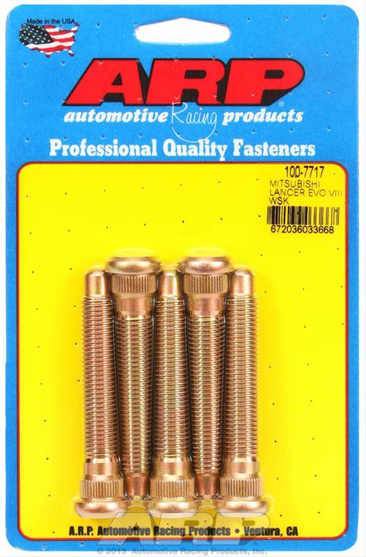 ARP Wheel Stud Kit