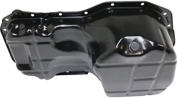 Mitsubishi Evolution 8-9 OEM Oil Pan