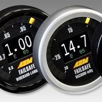 AEM Flex Fuel Wideband Failsafe Gauge