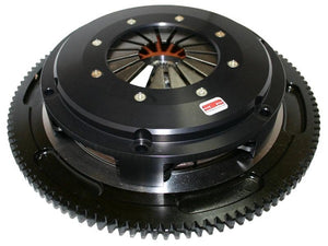 Competition Clutch Twin Disc Clutch Kit - K-Series