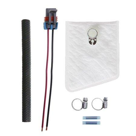 Walbro Fuel Pump Filter Install Kit