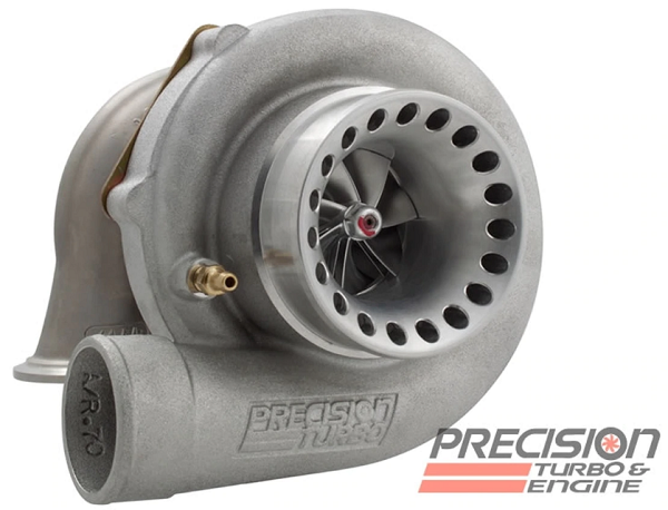 Precision Turbo GEN2 PTE 6062