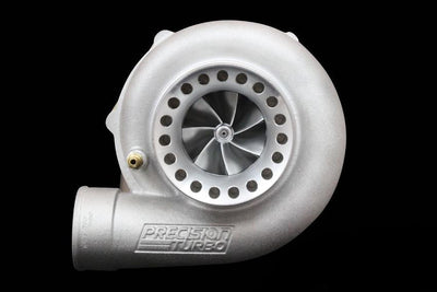 Precision Turbo Billet Gen 2 6466
