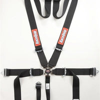 Racequip 5 Point Harness Camlock