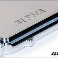 AMS Alpha GTR GR6 Filter Pickup Extension / Relocation Kit