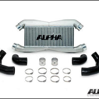AMS Alpha Front Mount Intercooler