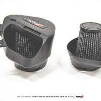 Infiniti AMS Cold Air Intake