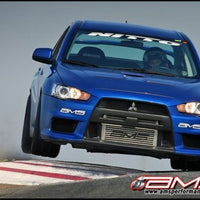 AMS Evo X Intercooler