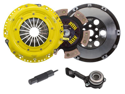 ACT Ford Focus 6 Puck Sprung Kit