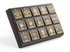 CAN Keypad 15 button