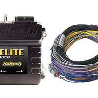 Haltech Elite 550 Premium Universal Wire-in Harness Kit