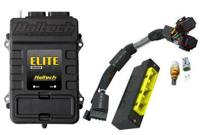 Haltech Elite 1000 DSM 1G Plug n Play Kit