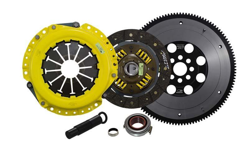 ACT HD Clutch Kit Street Performance