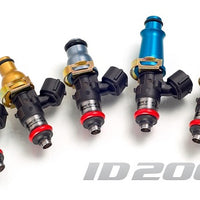 Injector Dynamics 2000cc
