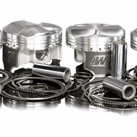 Wiseco HD Pistons