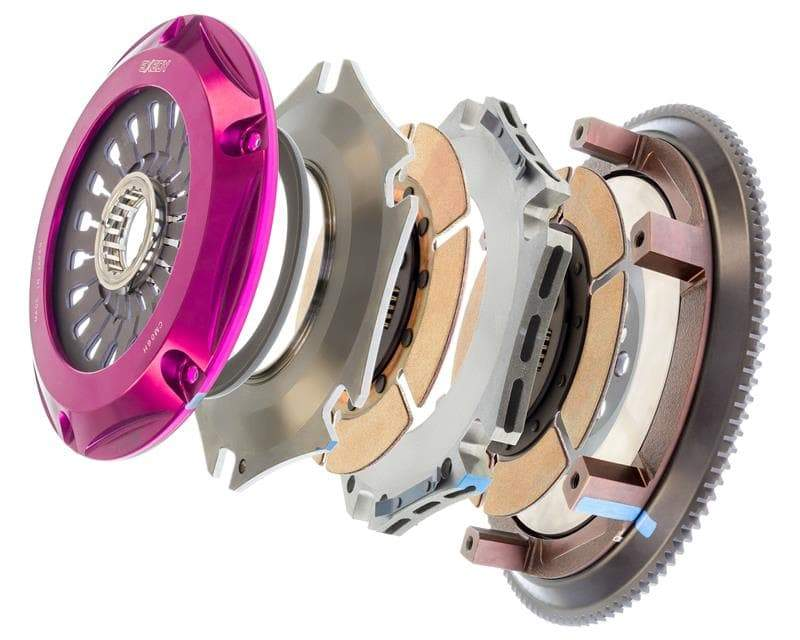 Exedy Twin HD Clutch Kit