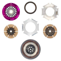 Exedy HD Evo 8/9 Twin Plate Clutch Kit