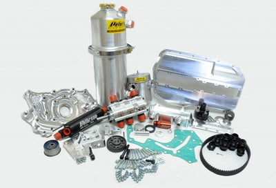 4G63 Mitsubishi Evolution 4-9 Dry Sump Kit