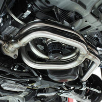 PERRIN Equal Length Headers