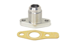 STM -10AN Turbo Oil Drain Fitting
