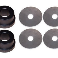 Rear Differential Mount Inserts Evolution 7-9
