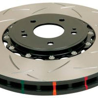 DBA 5000 T3 Series 2-Piece Front Slotted Rotors