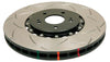 DBA Evo X 5000 Series T3 Two Piece Slotted Rotors