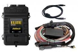 Haltech Elite 1000 with Premium Universal Harness Kit