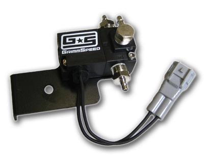 GrimmSpeed 3-Port EBCS Evo 8/9