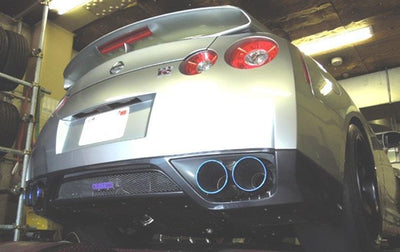 HKS Race Exhaust