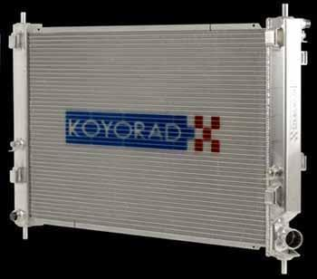 Koyo V Series Radiator