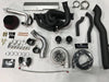 BMW 335i F30 N55 Top Mount Turbo Kit