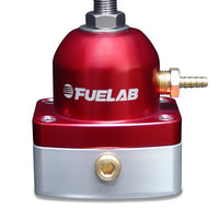 FueLab Fuel Regulator