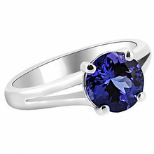 Load image into Gallery viewer, 2.00 ct. Tanzanite Engagement Ring