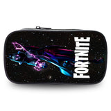 fortnite galaxy catalyst backpack lunch bag pencil case