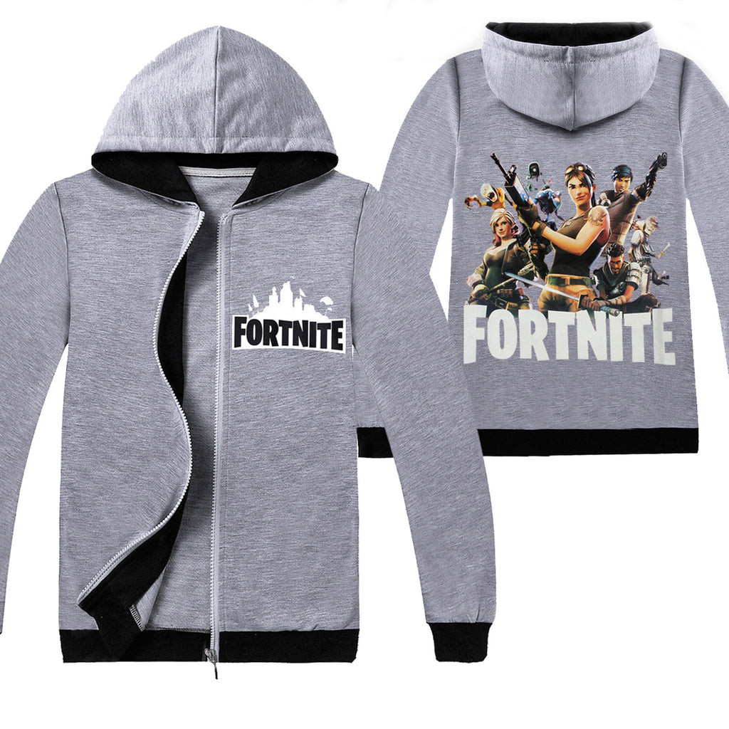 Men S 3d Fortnite Print Hoodie Ballersinfo Com Fortnite Free V