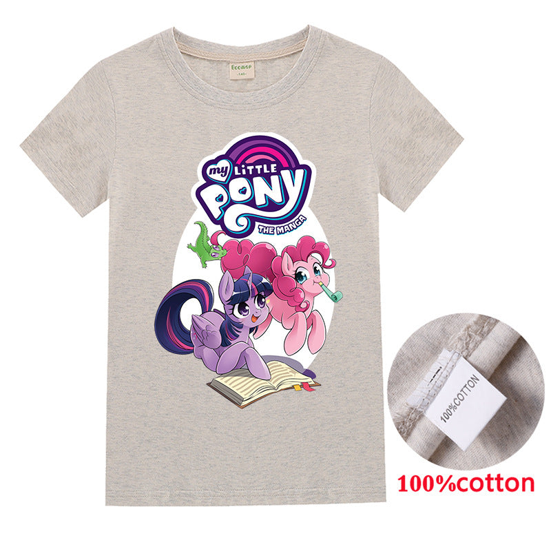 Kids My Little Pony Cute t-shirt