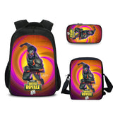 Fortnite Omega Backpack and Lunch Bag Pencil Case -nfgoods