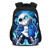 Game Undertale Sans 3D  Backpack