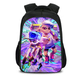 Splatoon Kids Nylon Backpack