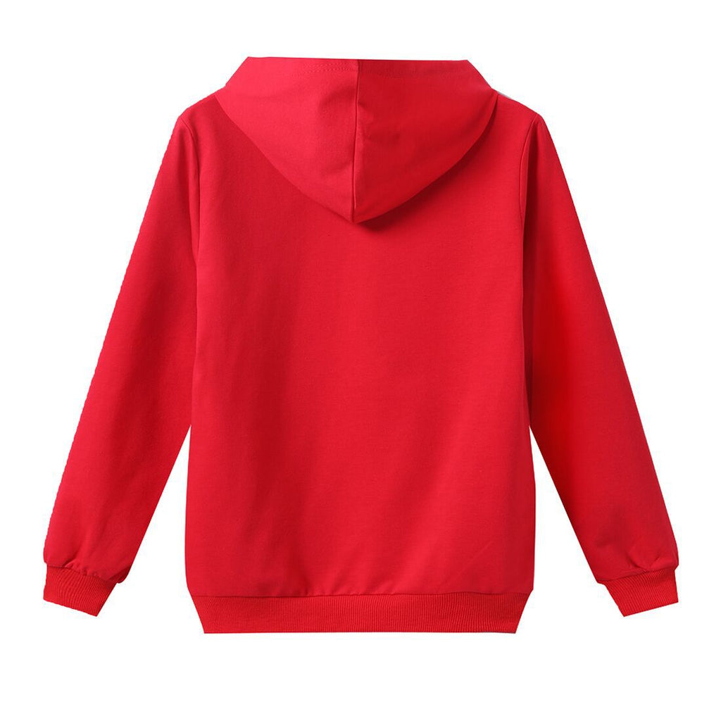 Girls` LOLSurprise! Long-sleeved t-shirt  nice Gifs for 6-14Y