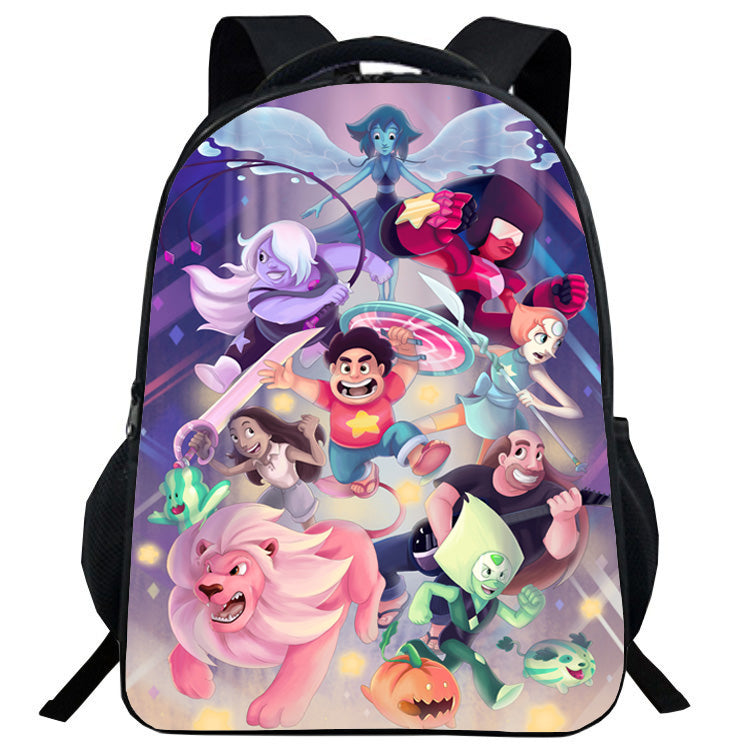 Kids Steven Universe Backpack