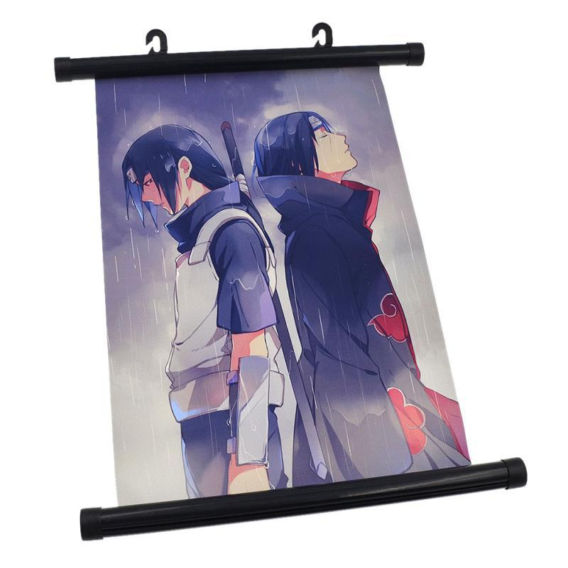 Itachi Uchiha Wall Scroll