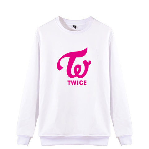TWICE Fan Name Sweatshirt