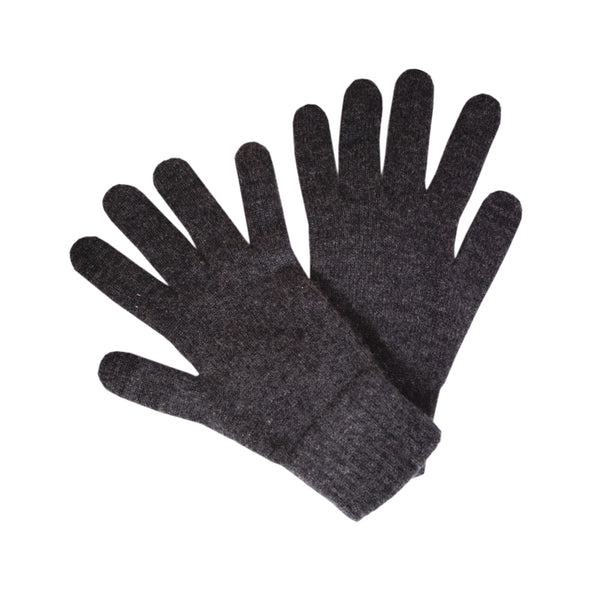Cashmere Gloves L