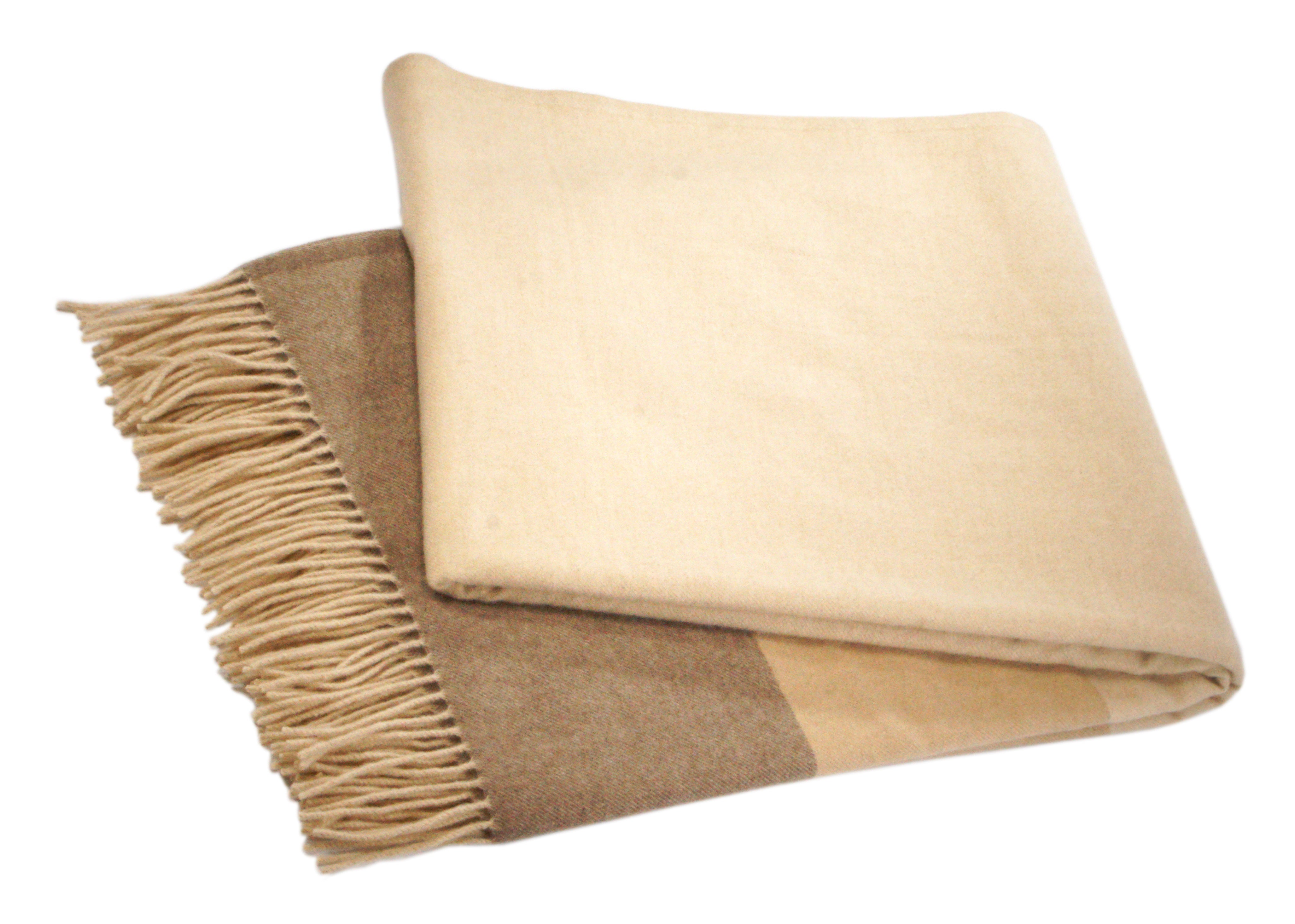 Gobi Cashmere Blanket 100% Cashmere Cozy Blanket Throw