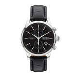 Hugo Boss Jet Chronograph Watch 1513279 - Front