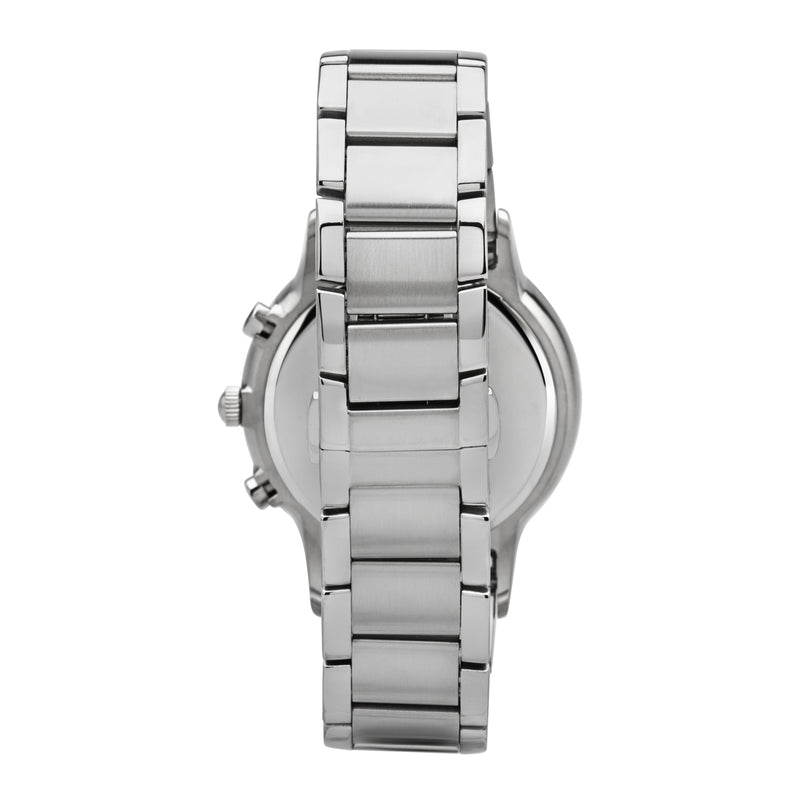 Emporio Armani Renato Chronograph Watch AR11164 - Back