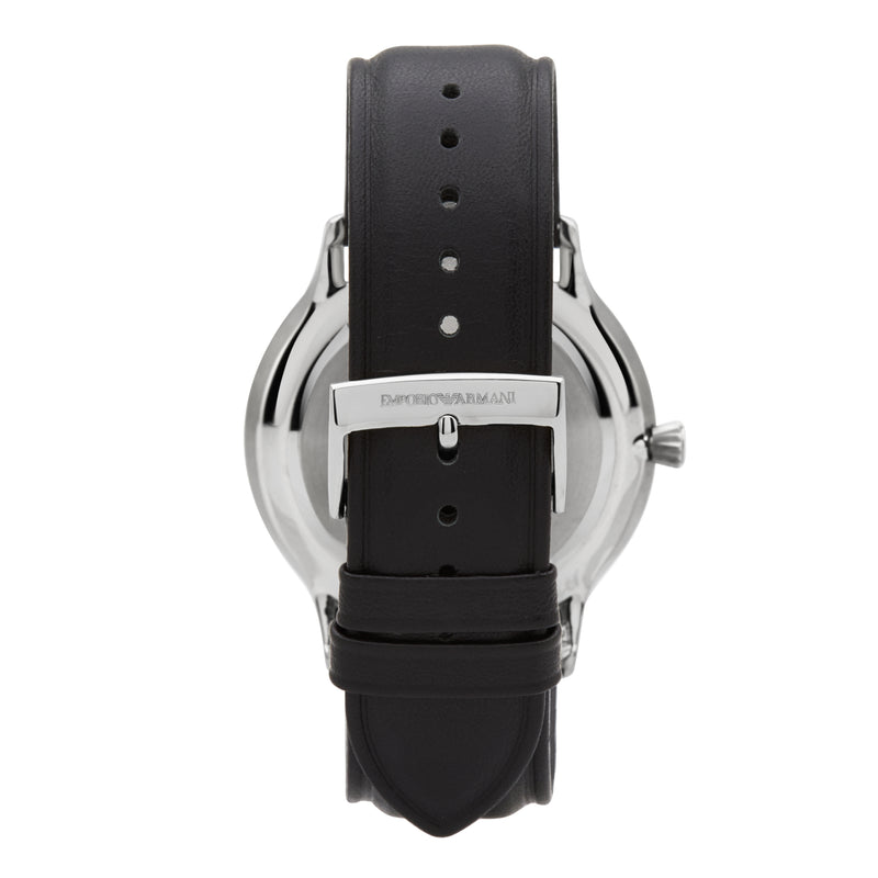 Emporio Armani Giovanni Watch AR11210 - Back
