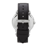 Emporio Armani Luigi Leather Watch AR1692 - Back